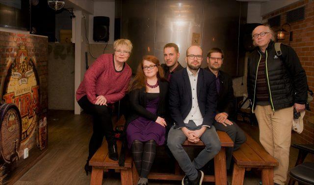 Kuva: Pia Jalkanen