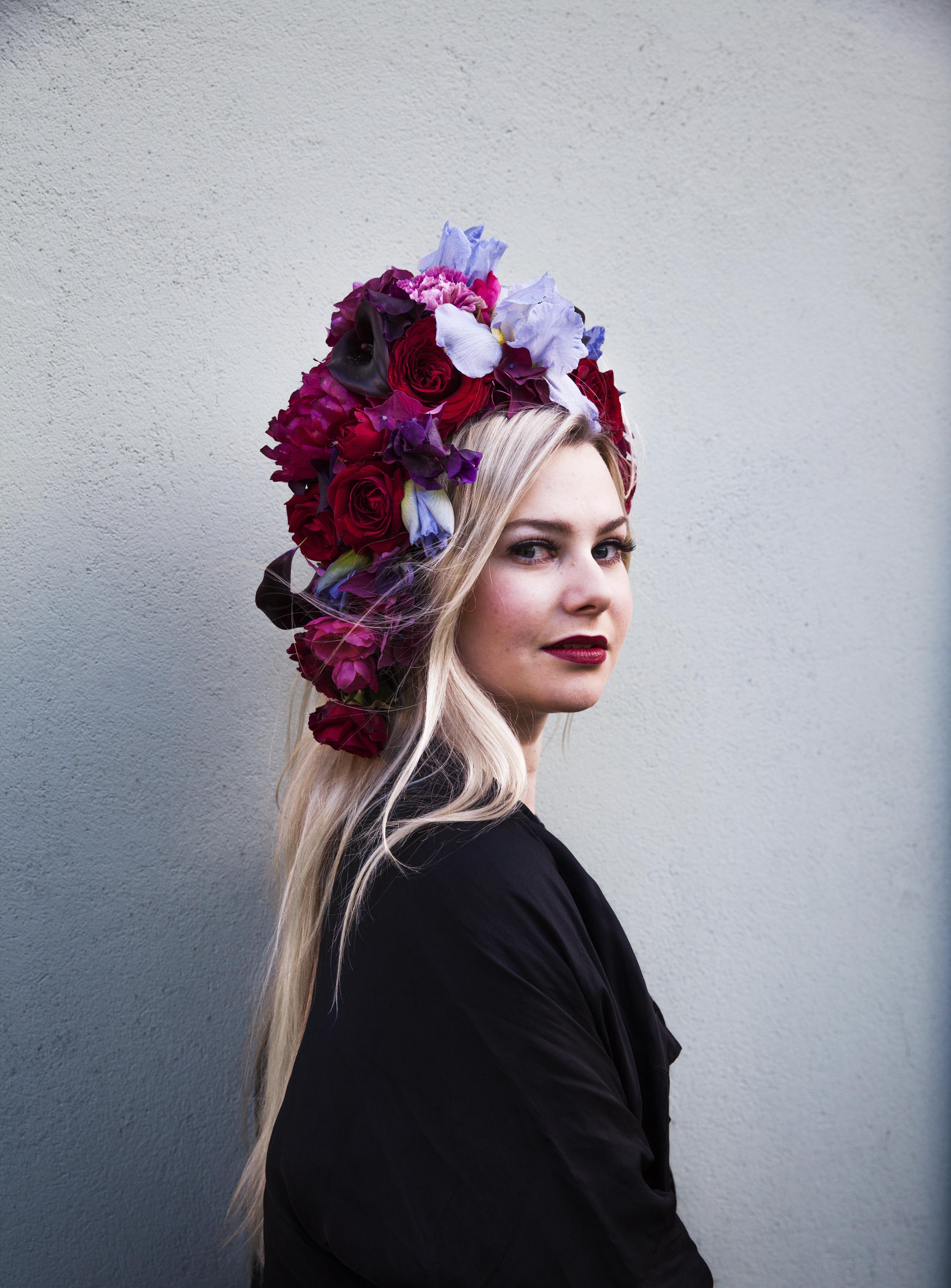 Kuva: Nadja Hallström
