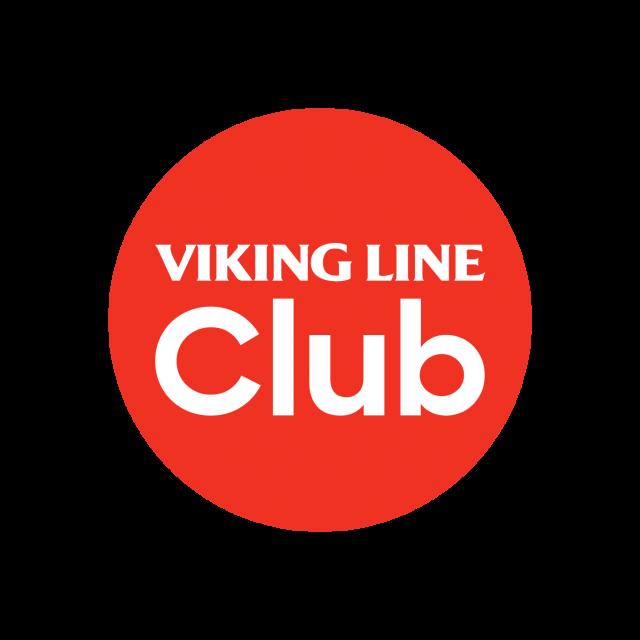 Viking Line Club -logo